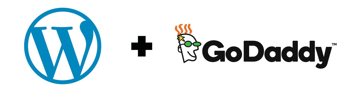 WordPress plus Godaddy